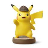 Detective Pikachu Amiibo