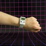 Officially licensed Nintendo watch