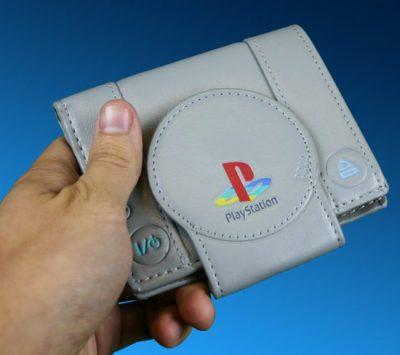 Playstation 1 Wallet