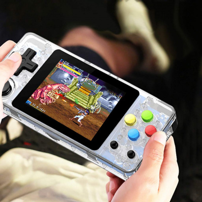 LDK handheld game con sole
