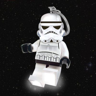 Stormtrooper Key Chain Light
