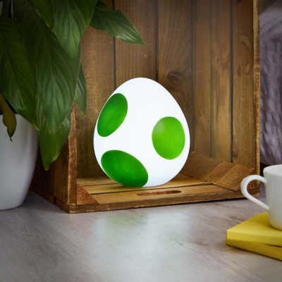 Yoshi Egg Light