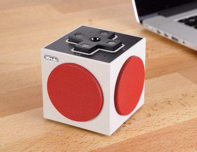 NES Cube Speaker