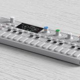 Op-1 Synthesizer